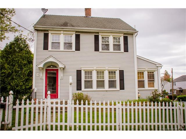 59 Morris Ave, New Haven, CT 06512