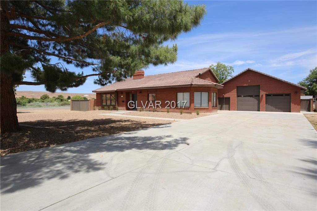 1870 NEZ PERCE Avenue, Moapa, NV 89021
