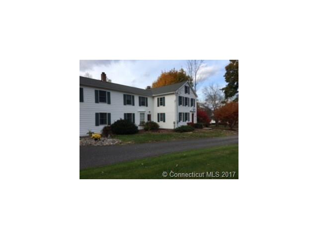 955 Jarvis St, Cheshire, CT 06410