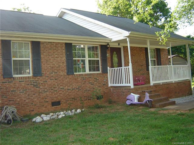 1003 Fairmont Street 12, Monroe, NC 28110