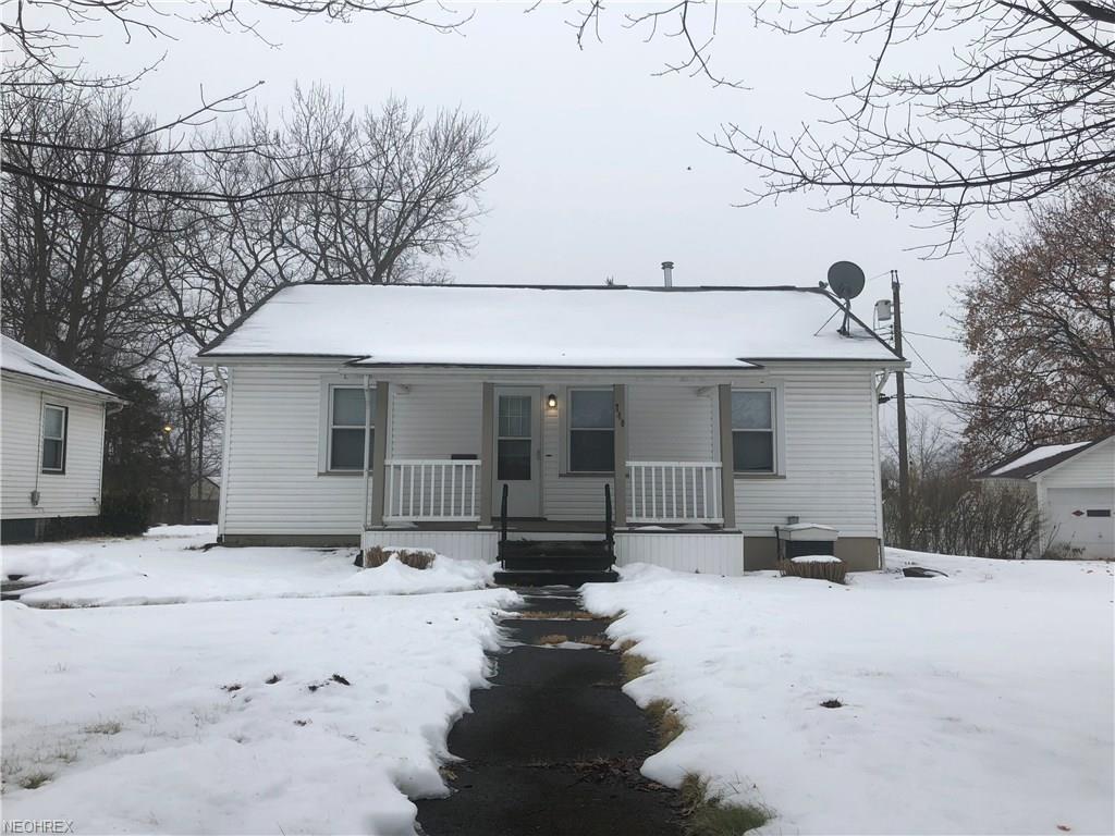 740 Washington Ave, Niles, OH 44446