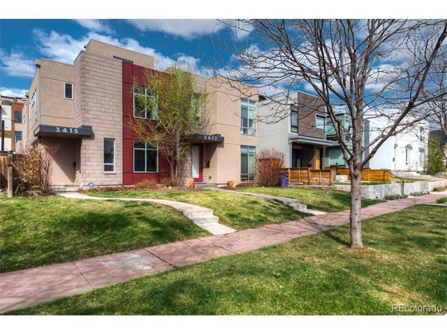 3415 Shoshone Street, Denver, CO 80211