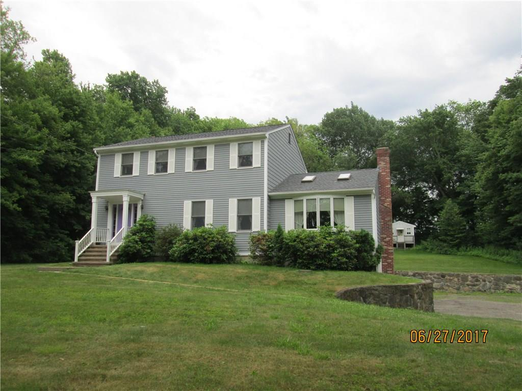 2424 PLAINFIELD PIKE, Johnston, RI 02919
