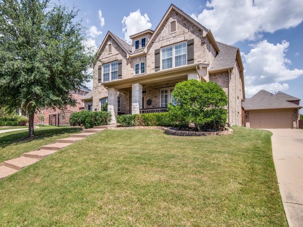 1211 Sir Malory Lane, Lewisville, TX 75056