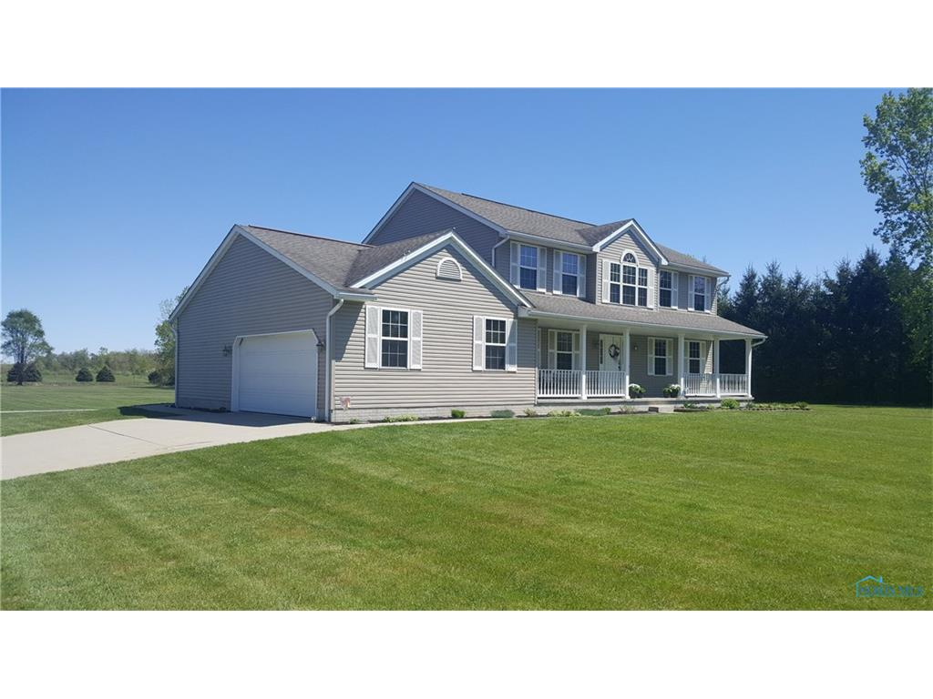 1830 County Road 3, Swanton, OH 43558