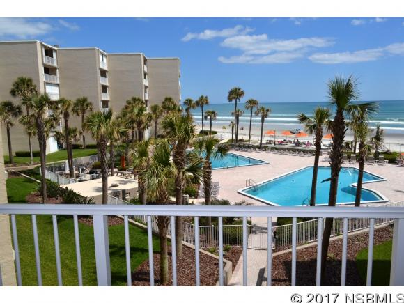 2401 Atlantic Ave C-306, New Smyrna Beach, FL 32169