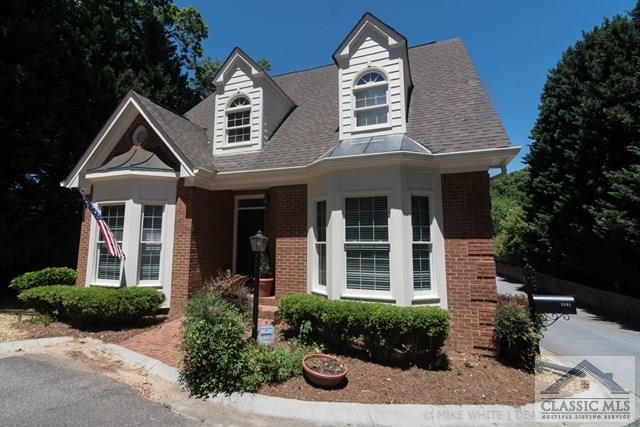 1501 Woodshire Dr, Atlanta, GA 30033