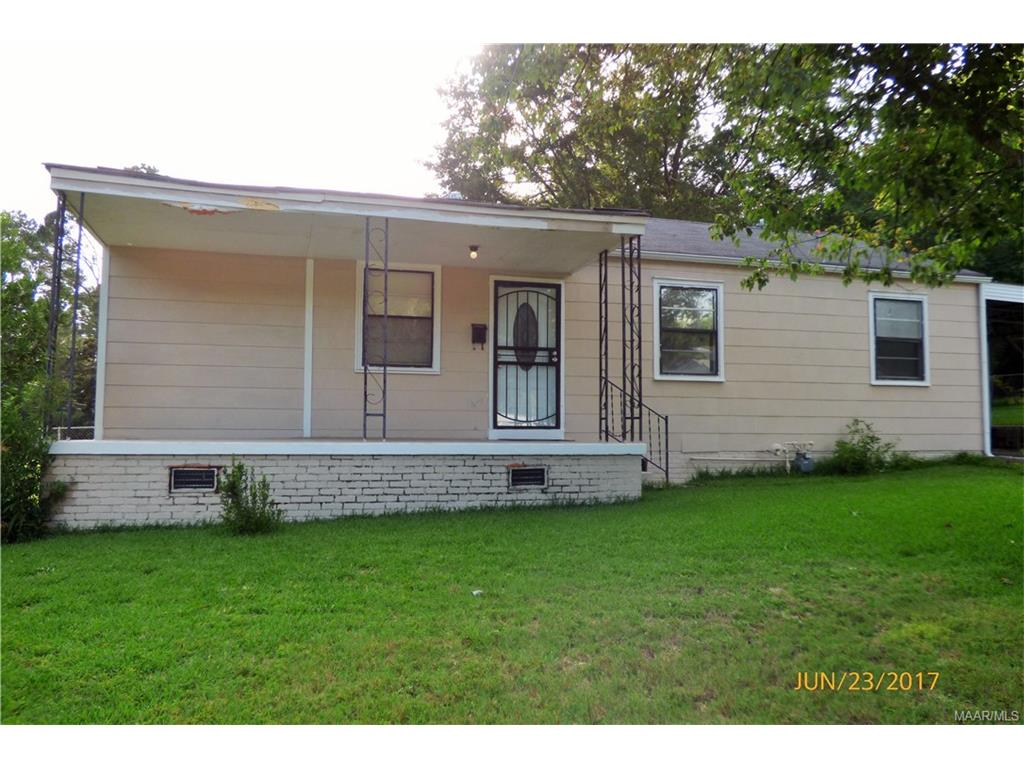 3003 Cabot Street, Montgomery, AL 36110