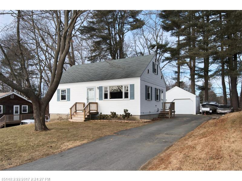 10 Phillip ST , Scarborough, ME 04074