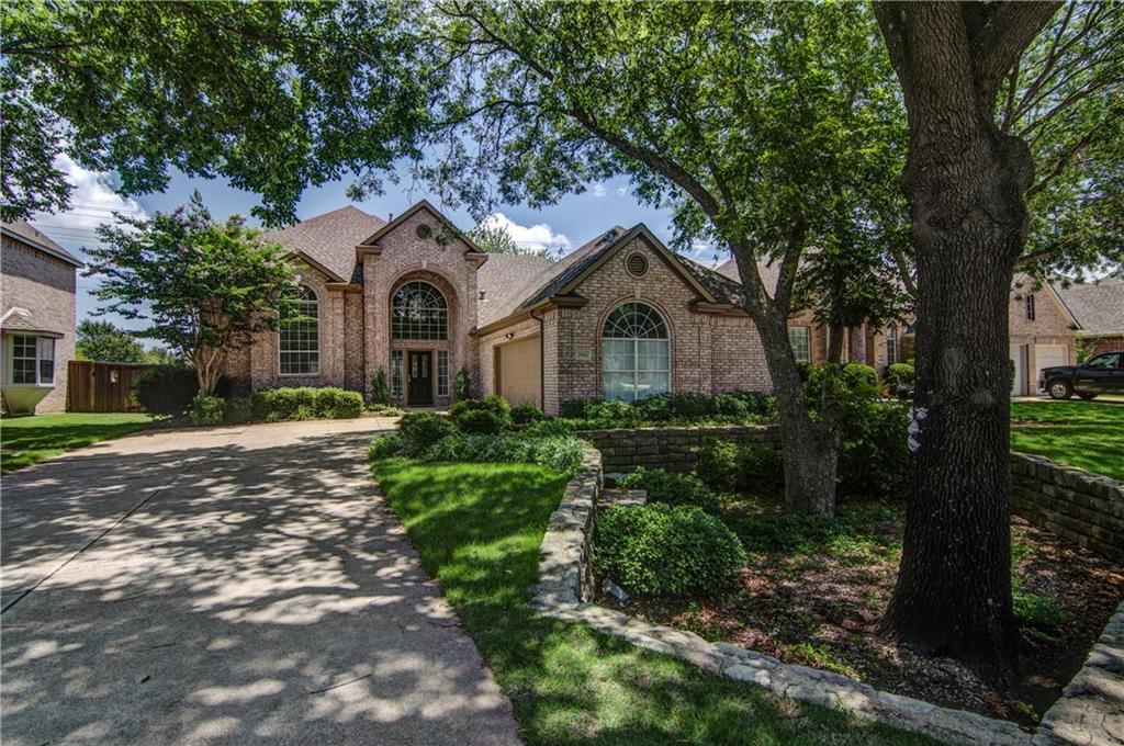 2912 Parkhaven Drive, Flower Mound, TX 75022