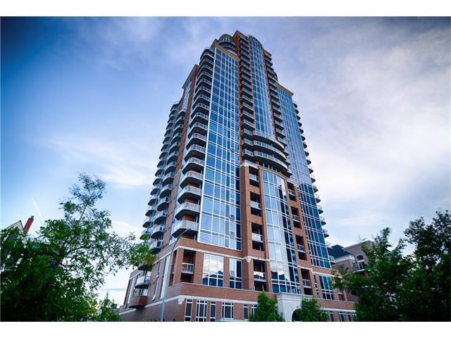 817 15 Avenue SW 2700, Calgary, AB T2R 0H8