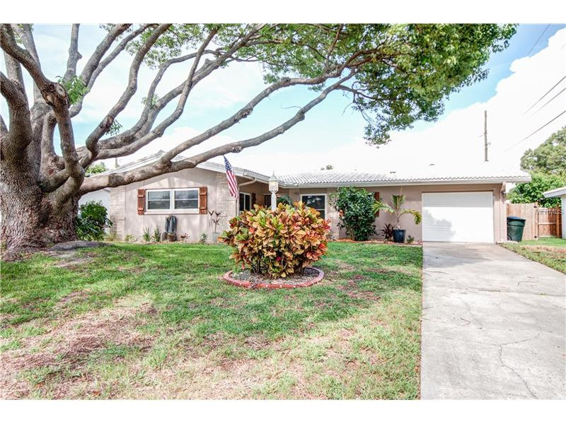 2309 FOREST DRIVE, CLEARWATER, FL 33763