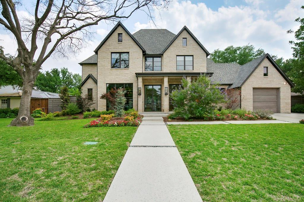6530 Orchid Lane, Dallas, TX 75230