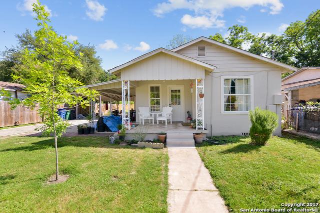 434 HAZEL ST, San Antonio, TX 78207