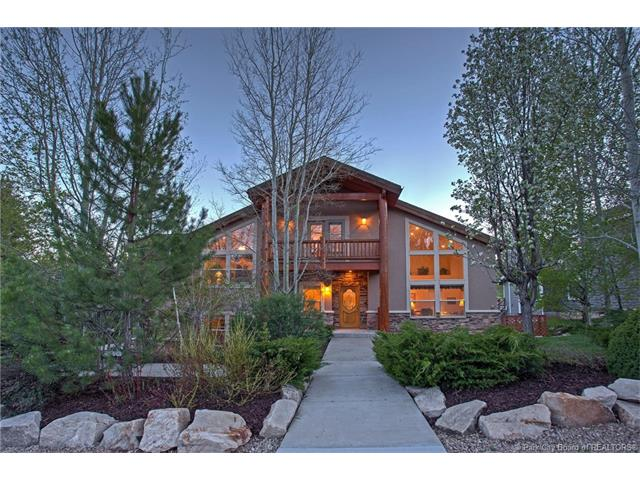 3511 W Saddle Back Road, Park City, UT 84098