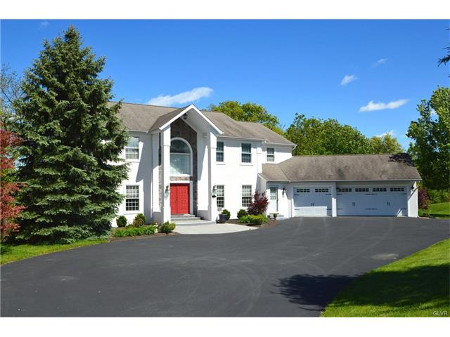 2877 Wilshire Court, Lowhill Twp, PA 18069