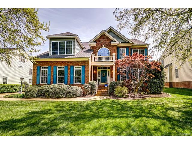 12109 Morestead Court, Henrico, VA 23059