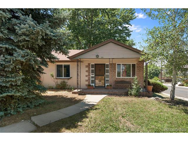 3301 S Downing Street, Englewood, CO 80113