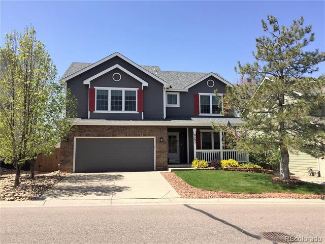 9595 Bexley Drive, Highlands Ranch, CO 80126
