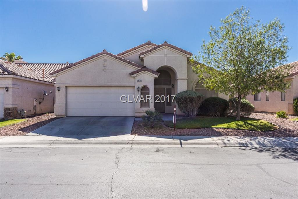 9020 EMERY LAKE Street, Las Vegas, NV 89123