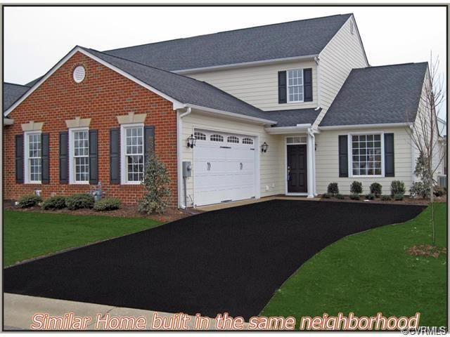 10027 Berry Pond Lane 0, Mechanicsville, VA 23116
