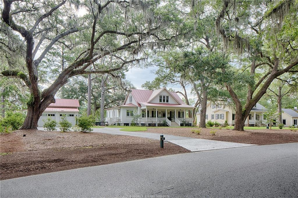 31 Oldfield Way, Bluffton, SC 29909