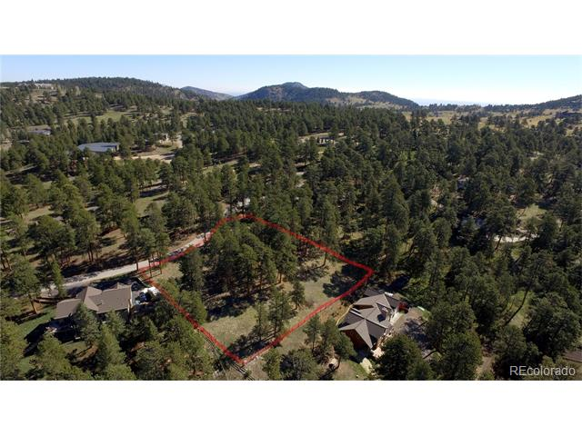 23078 Pawnee Road, Indian Hills, CO 80454