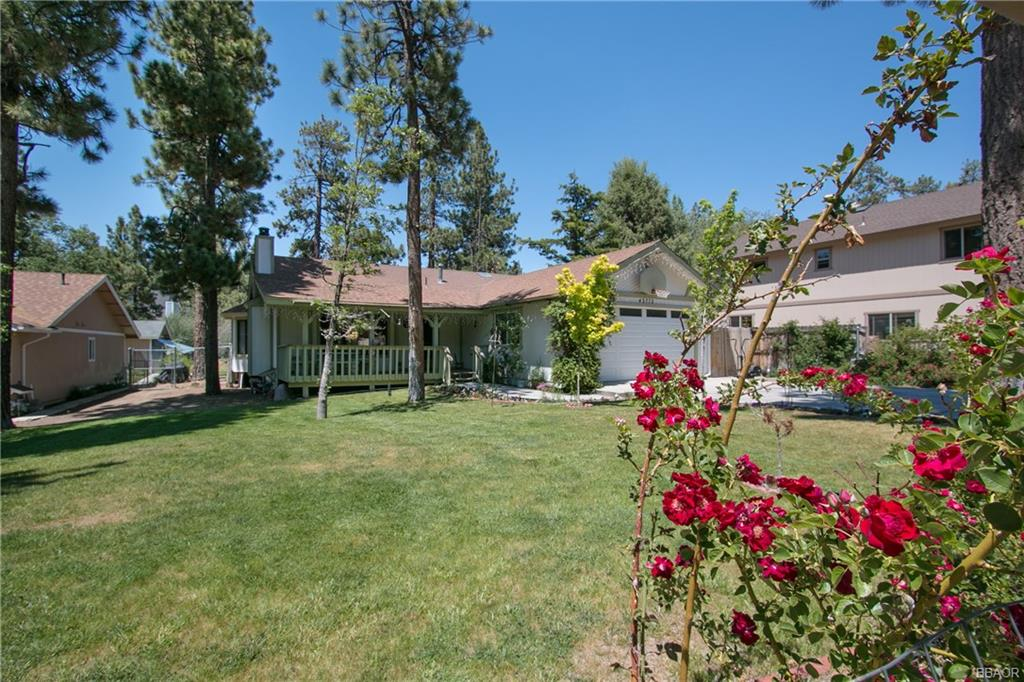 42772 Constellation Drive, Big Bear Lake, CA 92315