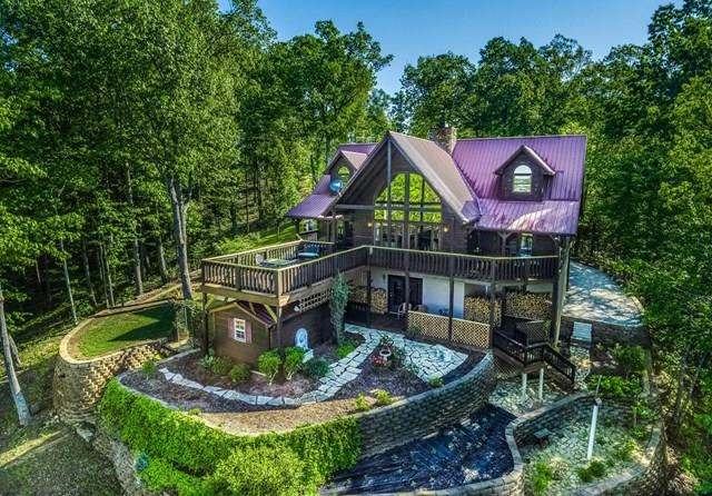 125 Bridge Pointe Lane, Sparta, TN 38583