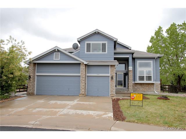 9755 Hummingbird Place, Littleton, CO 80125
