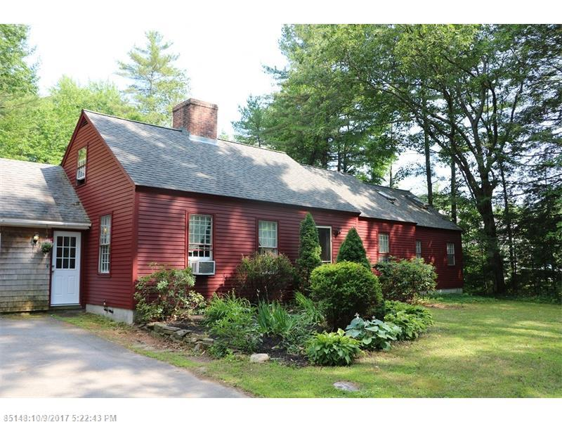2 Homer Sands DR , Scarborough, ME 04074
