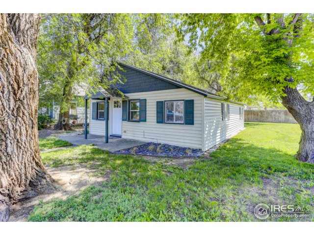1000 N Mason St, Fort Collins, CO 80524