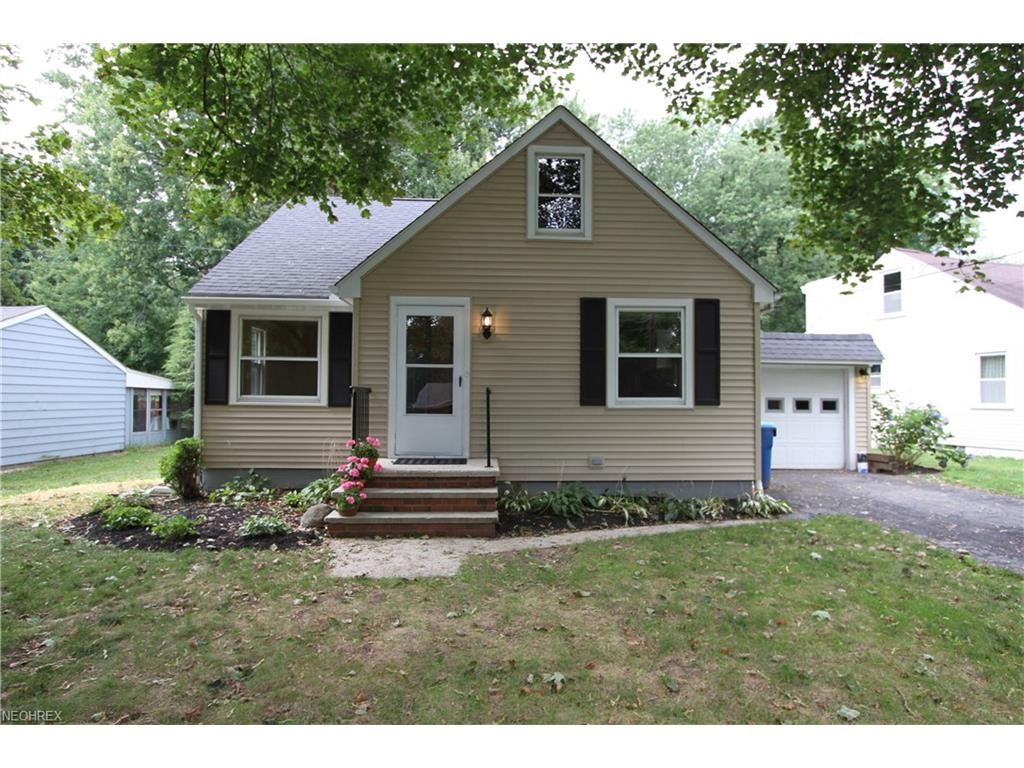 428 Valley View Dr, Painesville, OH 44077