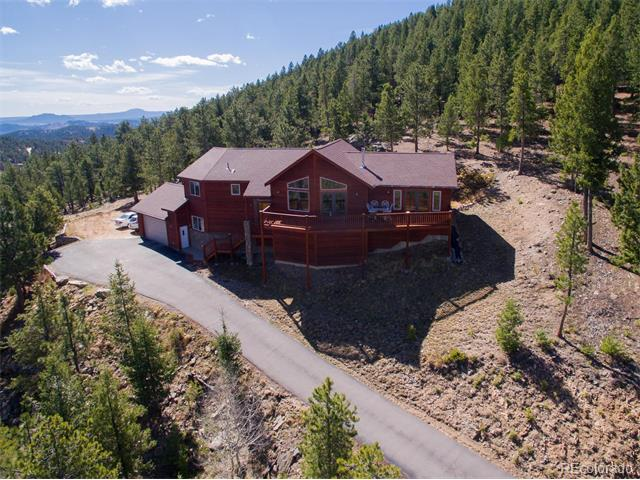 48 High View Lane, Bailey, CO 80421