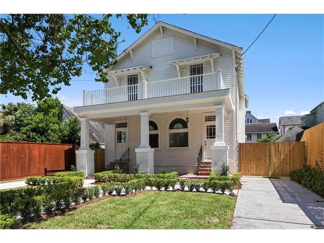 4224 DRYADES Street, New Orleans, LA 70115