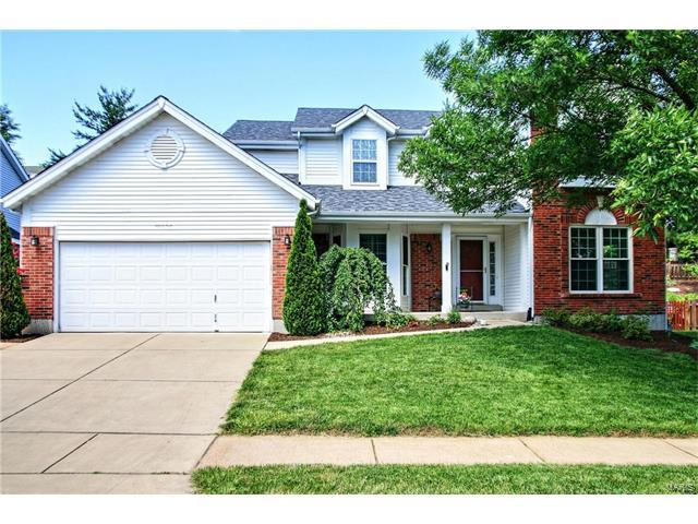 10325 Topaz Spring Drive, St Louis, MO 63123