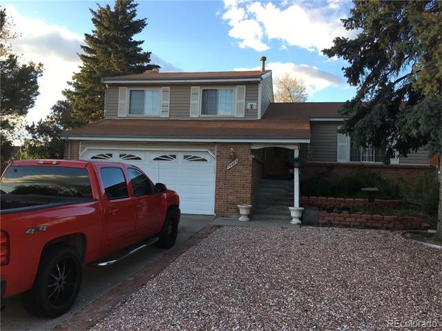 14465 E Radcliff Drive, Aurora, CO 80015