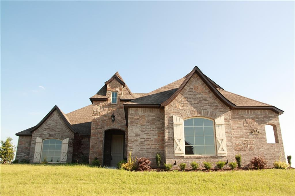 1407 Blackwood WY, Cave Springs, AR 72718
