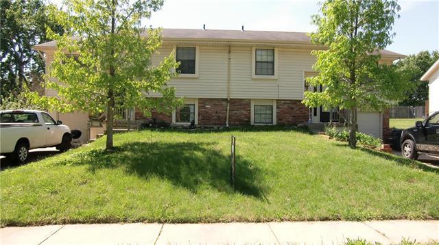 1431 E 123RD Street, Olathe, KS 66061