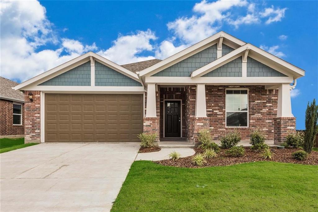 1709 Alton, Aubrey, TX 76227
