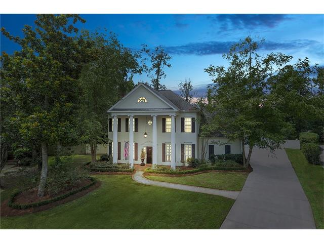 160 CHERRY CREEK Drive, Mandeville, LA 70448