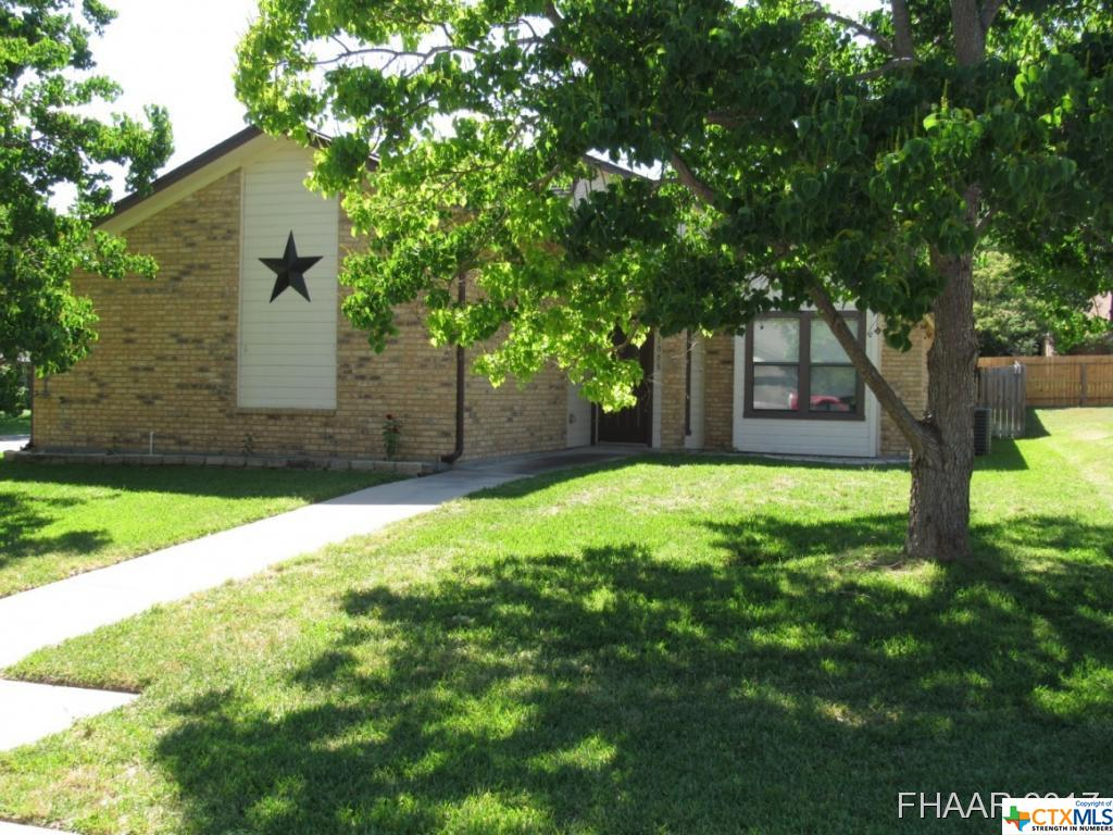 1006 End-O-Trail, Harker Heights, TX 76548