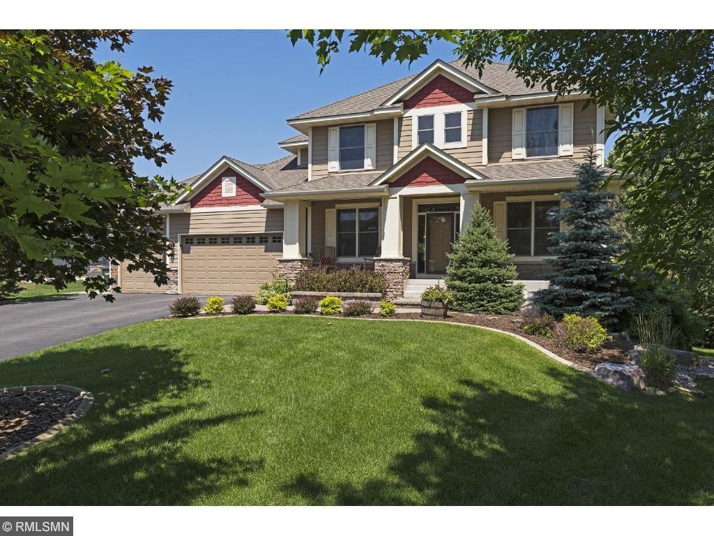 18100 87th Avenue N, Maple Grove, MN 55311