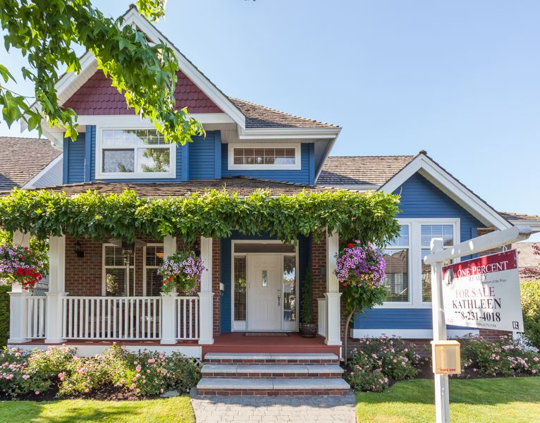 21667 MURRAY'S CRESCENT, Langley, BC V3A 9B2