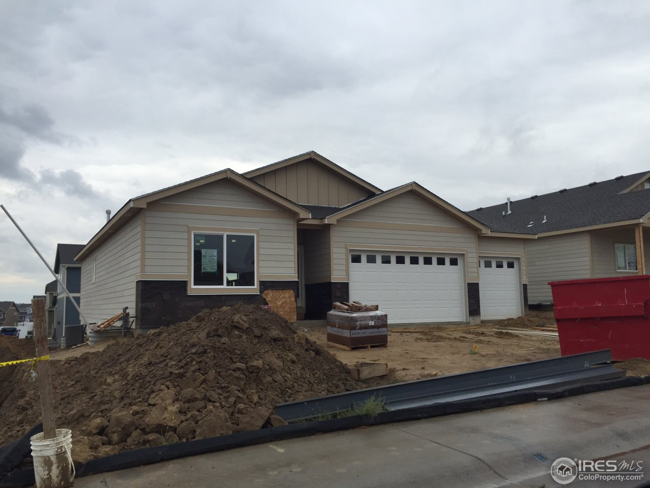 2246 75th Ave, Greeley, CO 80634