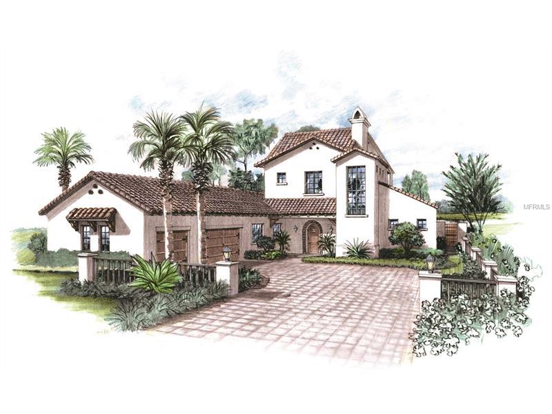 16922 VILLALAGOS DE AVILA, LUTZ, FL 33548