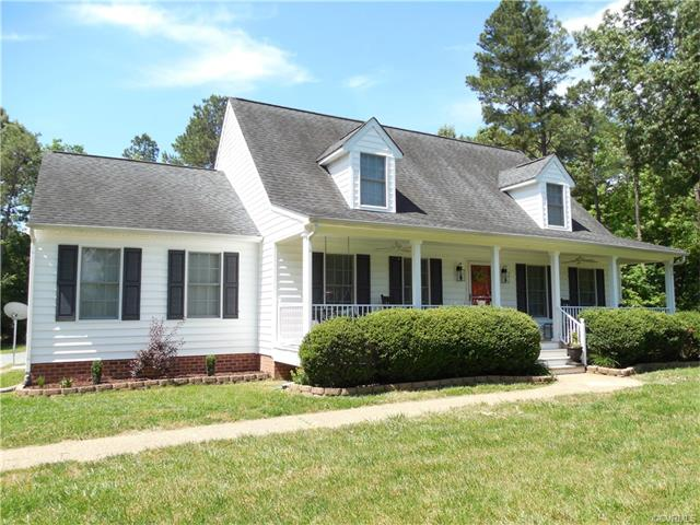 9317 Townsend Road, Providence Forge, VA 23140