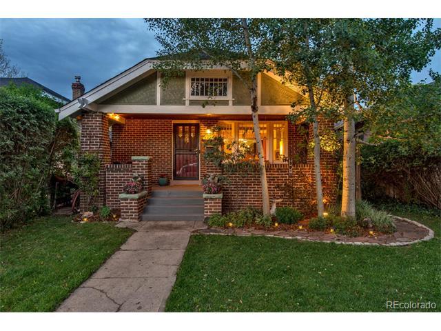 2582 Bellaire Street, Denver, CO 80207
