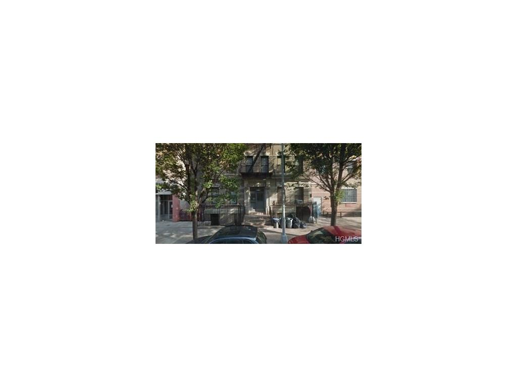 269 W 153rd Avenue 12, call Listing Agent, NY 10037