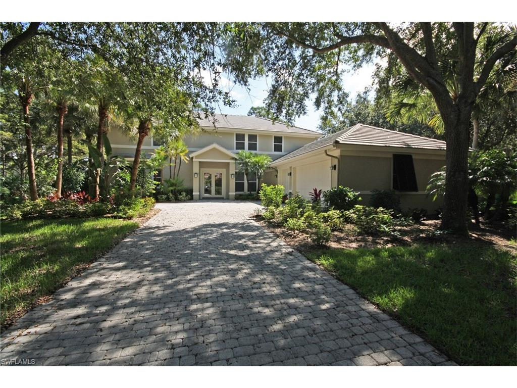 1029 Barcarmil WAY, NAPLES, FL 34110